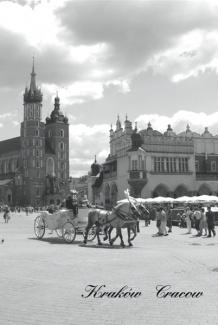 """Notesy - A7 - Notes """"A7, Kraków - Rynek"""""""