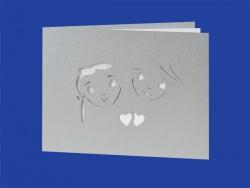 Zaproszenia - Ślubne - Laser Pro - Zaproszenie Alicjus 11