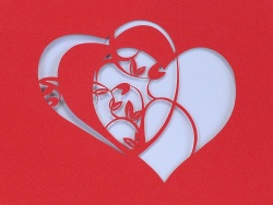 Zaproszenia - Ślubne - Laser Pro - Zaproszenie Alicjus 10