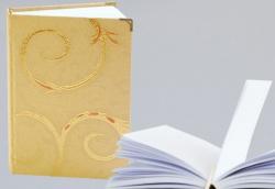"""Notesy - Ekskluzywne - Notes """"Złoty"""""""