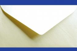 Koperty - 8x16 cm - do zaproszeń - Koperty do zaproszeń SD opal (blado kremowy)