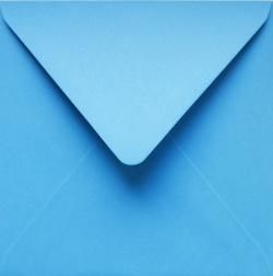 Koperty - 14,6x14,6 cm - Koperty 14,6 x 14,6  niebieska