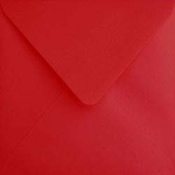 Koperty - 14,6x14,6 cm - Koperty 14,6 x 14,6 czerwone