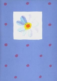 Kartki - Inne - Karnet 003