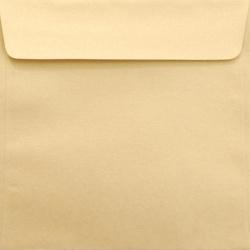 Koperty - 16x16 cm - Koperty 16x16 cm GX  Vanilia Cream (jasnozłoty)