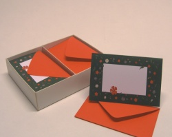 Kartki - Karneciki z kopertą - Karnety z kopertą