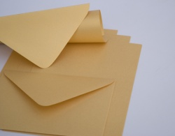 """Hobby - Papiery - Papier """"Złoty"""""""