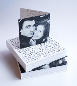 Ślub - Księgi gości - Księgi gości