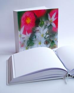 Usługi - Introligatorstwo - Księgi gości