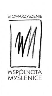 Usługi - Projektowanie - Logotyp - Wspólnota Myślenice