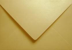 Koperty - C5 - Koperta C5 złota metalizowana